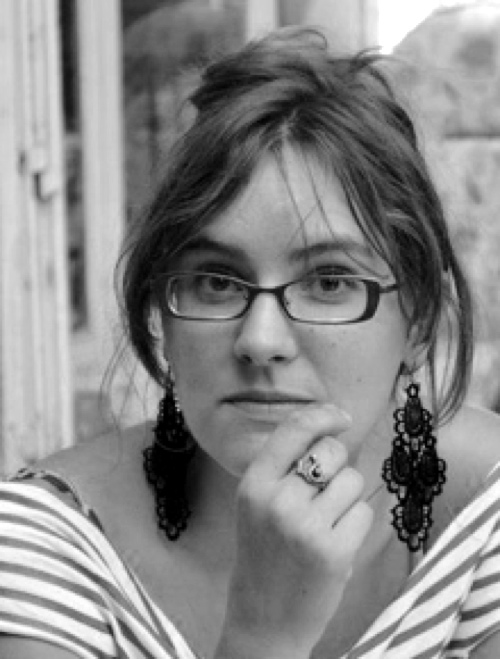 Cassandre Poirier-Simon<br/>UX Designer